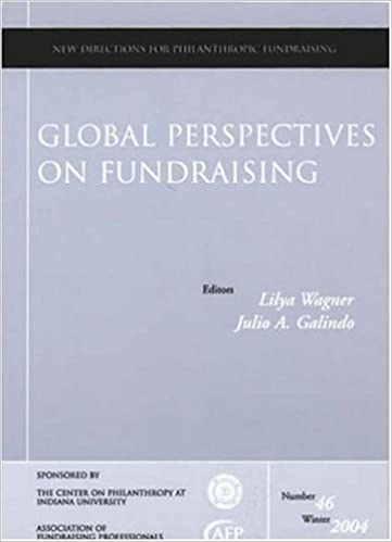 Global Perspectives on Fundraising: New Directions for