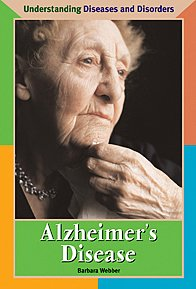 Download Understanding Diseases and Disorders - Alzheimer's Disease. ebook