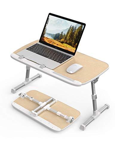 AboveTEK Laptop Desk for