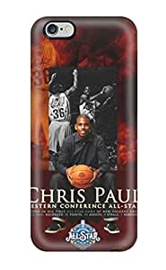 New ZippyDoritEduard Super Strong Chris Paul Tpu Case Cover For Iphone 6 Plus