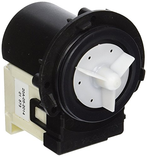 Replacement Washer Pump for LG 4681EA2001T (Best Value Front Loader Washing Machine)