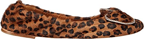 See By Chloé Mujeres Sb24188 Coffee Print Haircalf