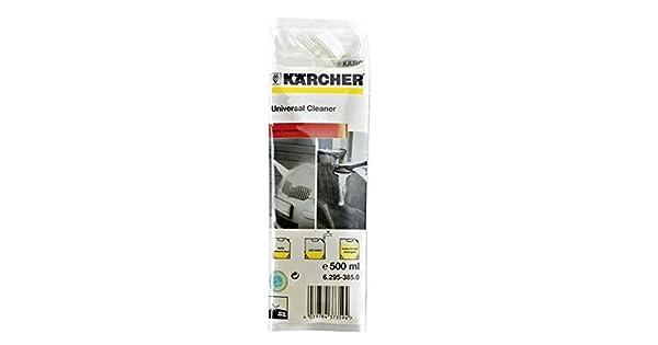 Amazon.com: Karcher universal concentrado de detergente ...