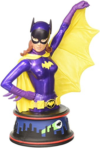Diamond Select Toys Batman 1966 Classic TV Series: Batgirl Resin Bust (Resin Bust)