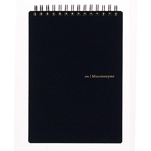 Maruman 1 Hardcover Executive Notebook (N196A)