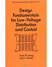 Design Fundamentals for Low-Voltage Distribution and Control