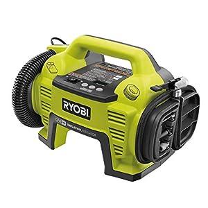 Ryobi R18I-0 – Compresor eléctrico [Importado de Alemania]