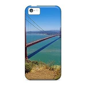Iphone 6 plus (5.5) Creek Falls PC iphone For Iphone Cases case Runing's case