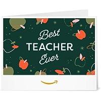 Tarjeta de regalo de Amazon.com con impresión a elegir