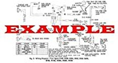66 cadillac wiring diagram amazon com vehicle wiring diagrams compatible with 1957 cadillac  amazon com vehicle wiring diagrams