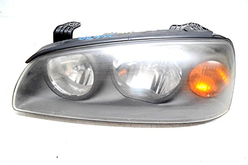 00 01 02 03 04 05 MERCURY SABLE LEFT DRIVER HEAD LIGHT (Sable Mercury Driver)