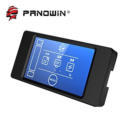 Panowin F1 3-Axis 3D Printer LCD Screen for Panowin F1 3D Printer