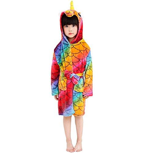 Most Popular Girls Novelty Robes