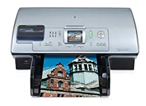 HP PhotoSmart 8450 Inkjet Printer