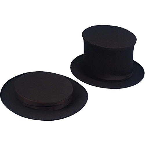 Collapsible Child Top Hat