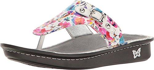 Alegria Womens Vanessa Perennial Sandal - 38 M