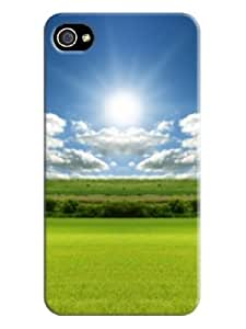2014 Hot fashionable TPU Super Hard New Style Patterns for iphone 4/4s Case