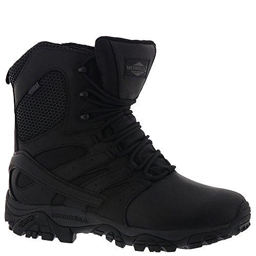 Merrell Mens Moab 2 Tactical Response Waterproof Boots xvgNqVYqf6