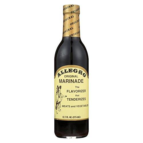 Allegro Original Marinade, 12.7 oz