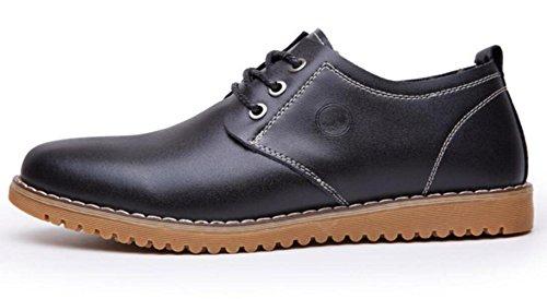 Black Dhfud Para De Hombres Zapatos Primavera Casuales qvP1vYxw