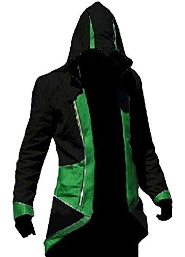 VOGDO (Assassins Creed 3 Costume)