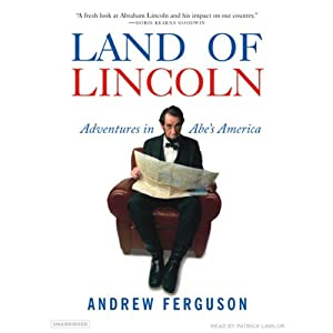 Land of Lincoln Audiobook