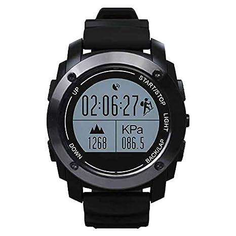 Smartwatch Reloj Teléfono Móvil, diseño moderno Smart Watch, anti pérdida inteligente reloj, Digital