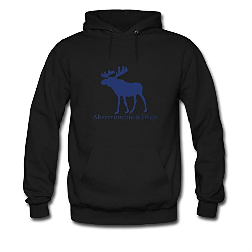 The Abercrombie   Fitch Logo For Men Printed Sweatshirt Pullover Hoody