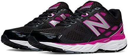 Zapatillas de running W680 LB3 (MUJER). Marca: NEW BALANCE. Color ...