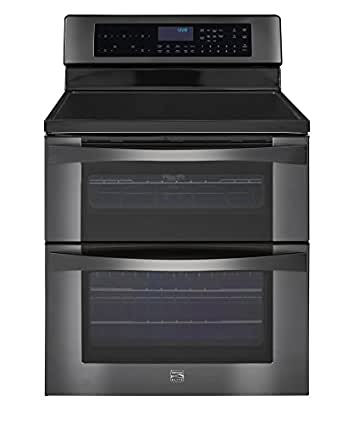 Amazon Com Kenmore Elite 96047 6 7 Cu Ft Self Clean