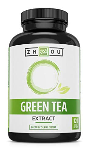 Green Tea Extract Supplement