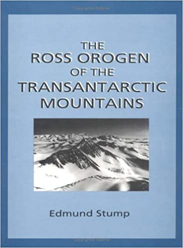 Book The Ross Orogen of the Transantarctic Mountains