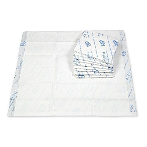 NorthShore MagicSorb, 30 x 36, 60 oz, Disposable Underpads, X-Large, Pack/10
