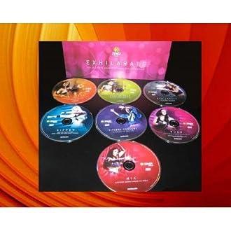 Fitness-DVD Bild
