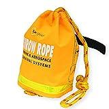 Goglobe Throw Rope Throw Bag 60 Feet Floating Rope