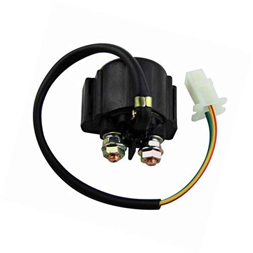 (High Performance Starter Relay Solenoid For Yamaha TTR225 TTR 225 1999 2000 2001 2002 2003 2004 NEW)