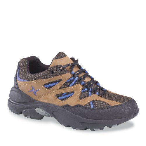 Aetrex Sierra Trail Chaussure De Course Femme Xw
