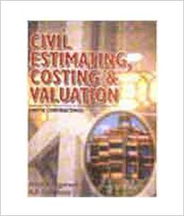 Estimation Costing By Bn Dutta Ebook