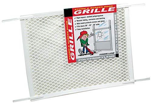 Prime-Line PL15517 Bulk Door Grille, 30