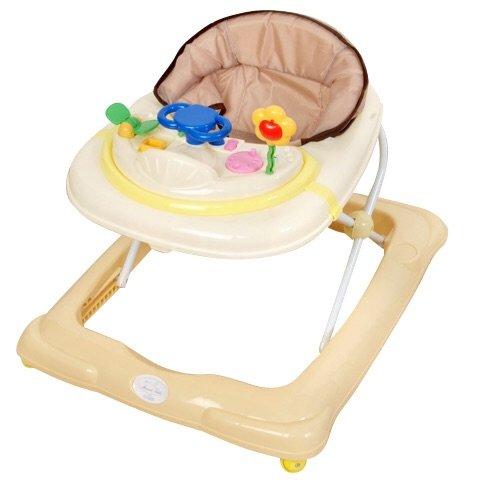 Andador para bebé, modelo osito. Andador de actividades o tacatá