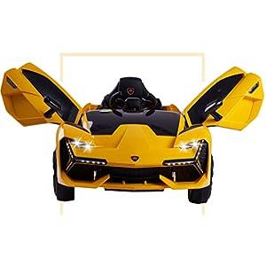Baybee Huracan Baby Toy Car...