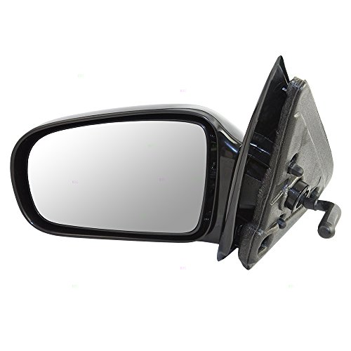 Drivers Manual Remote Side View Mirror Replacement for Chevrolet Cavalier Pontiac Sunfire 10362467 - Pontiac Sunfire Driver