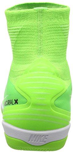 Ii Green electric bleu Green Vert Proximo Ghost Football Mercurial De X Homme Ic Chaussures Nike black qAStwP