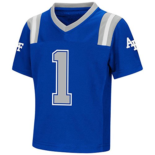 - Colosseum Air Force Academy Falcons Toddler Football Jersey Boy's Replica (3T)