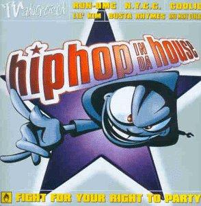 Hip hop in da house 1998 hip hop in da house 1998 for House music 1998