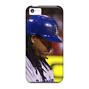 meilz aiaiPremium Vbv17614OJup Cases With Scratch-resistant/ Baseball Mlb Manny Ramirez Cases Covers For ipod touch 4meilz aiai