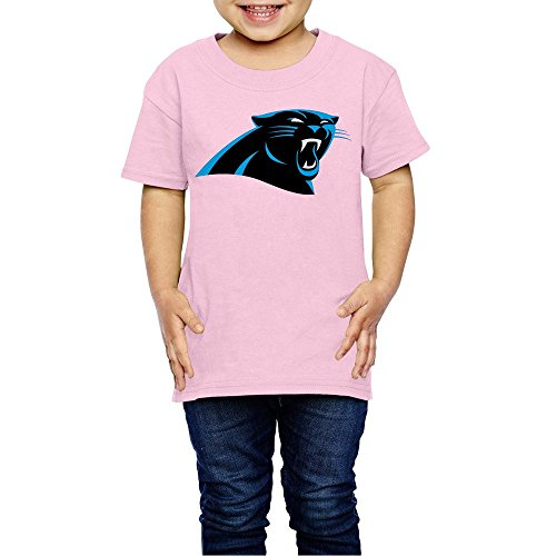 Carolina Panthers Little Girls' T-Shirt