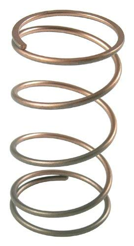Old Color: Copper White TiAL MVS//MVR Wastegate Spring