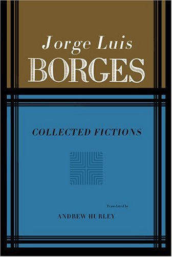 Collected Fictions by Brand: The VIking Press