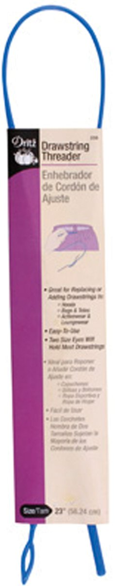 Dritz Drawstring Threader Prym Consumer USA 235